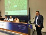 Ανακοίνωση του ΥΠΕΝ σχετικά με την εγκύκλιο για τους αναρτημένους δασικούςχάρτες