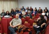ΦΔΟΡ: Συνάντηση εμπλεκόμενων φορέων με θέμα τη χρήση δηλητηριασμένωνδολωμάτων