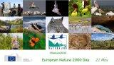 Ως «Ευρωπαϊκή Ημέρα Natura 2000» καθιερώνεται η 21ηΜαΐου
