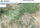 Δ/νση Δασών Ξάνθης: 3η τροποποίηση της απόφασης ανάρτησης δασικού χάρτη Τ.Δ.Ξάνθης