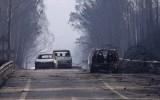 Στους 62 οι νεκροί από τη φονική δασική πυρκαγιά στηνΠορτογαλία