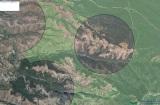 Διάθεση γεωχωρικών δεδομένων αναρτημένων δασικώνχαρτών