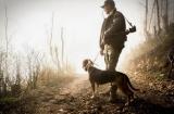Τιμή άδειας κυνηγιού: διατήρηση των ίδιων ποσών για τέλη καισυνδρομές