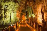 Το «Σπήλαιο της Αλιστράτης» και το «Φαράγγι τουΟρφέα»