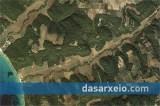 Δ/νση Δασών Κιλκίς: Ανακοίνωση ανάρτησης ΔασικούΧάρτη