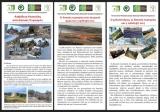 Ενημερωτικό υλικό της δασικής υπηρεσίας για την πρόληψη των δασικώνπυρκαγιών