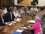 Τι αναφέρει το ΥΠΕΝ  για το πρόβλημα της παρουσίας του αγριόχοιρου στη Θεσσαλονίκη(φωτό)