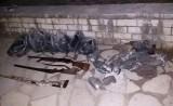 Σύλληψη λαθροθήρων. Σε έρευνα οικίας εντοπίστηκαν και κατασχέθηκαν 61φαλαρίδες!
