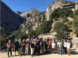 Διεθνές συνέδριο στο ΜΑΙΧ για τις δασικέςπυρκαγιές