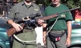 Συλλήψεις λαθροκυνηγών σε φυλάκτρες και άμεση κατάσχεση τωνόπλων