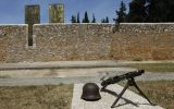 Ανάκληση της παραχώρησης του Σκοπευτηρίου Καισαριανής προς την Πανελλήνια ΣκοπευτικήΕταιρία