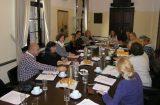 Σύσκεψη των Δασικών Υπηρεσιών της Αποκεντρωμένης ΔιοίκησηςΚρήτης