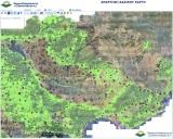 Δ/νση Δασών Σερρών: Ανακοίνωση ανάρτησης του Δασικού Χάρτη της Π.Ε.Σερρών