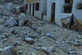 Έκθεση για τα πλημμυρικά φαινόμενα στη νήσο Σύμη και δέσμη απαραίτητωνενεργειών
