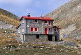 Νομιμοποίηση ορειβατικών καταφυγίων στη Τύμφη και στονΤυμφρηστό