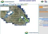 Δ/νση Δασών Λέσβου: Τροποποίηση απόφασης ανάρτησης ΔασικούΧάρτη