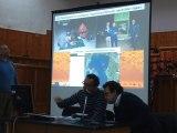 Συνάντηση στην Καστοριά για τις αρκούδες στο πλαίσιο του έργου LIFEAMYBEAR