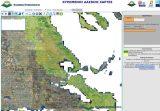 Μερική Κύρωση  Δασικών Χαρτών της Π.Ε.Μαγνησίας