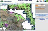 Δ/νση Δασών Ανατολικής Αττικής: Ανάρτηση δασικών χαρτών ΔήμουΩρωπού