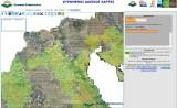 Μερική Κύρωση  Δασικών Χαρτών της Π.Ε.Κοζάνης