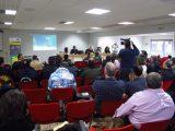 Συνάντηση εργασίας: «Τοπικό Σχέδιο Δράσης για την καταπολέμηση της παράνομης χρήσης δηλητηριασμένων δολωμάτων στηνΉπειρο»